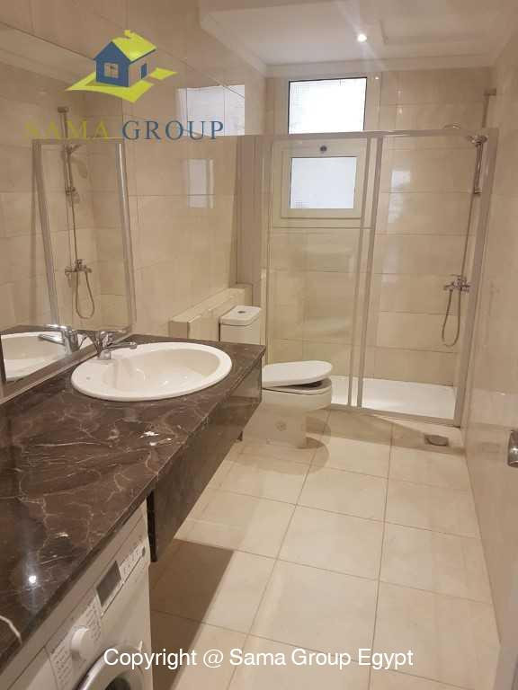 Modern Ground Floor For Rent In Katameya Heights,Modern Furnished,Ground Floor NO #6