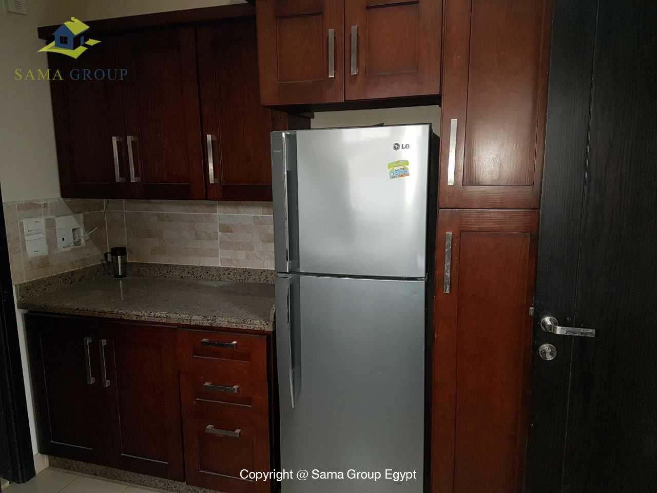 Furnished Apartment For Rent In Katameya Plaza New Cairo,Modern Furnished,Apartment NO #22