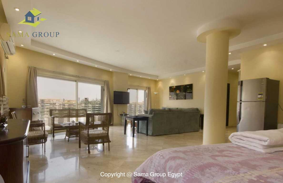 Furnished Studio For Rent In Chouifat