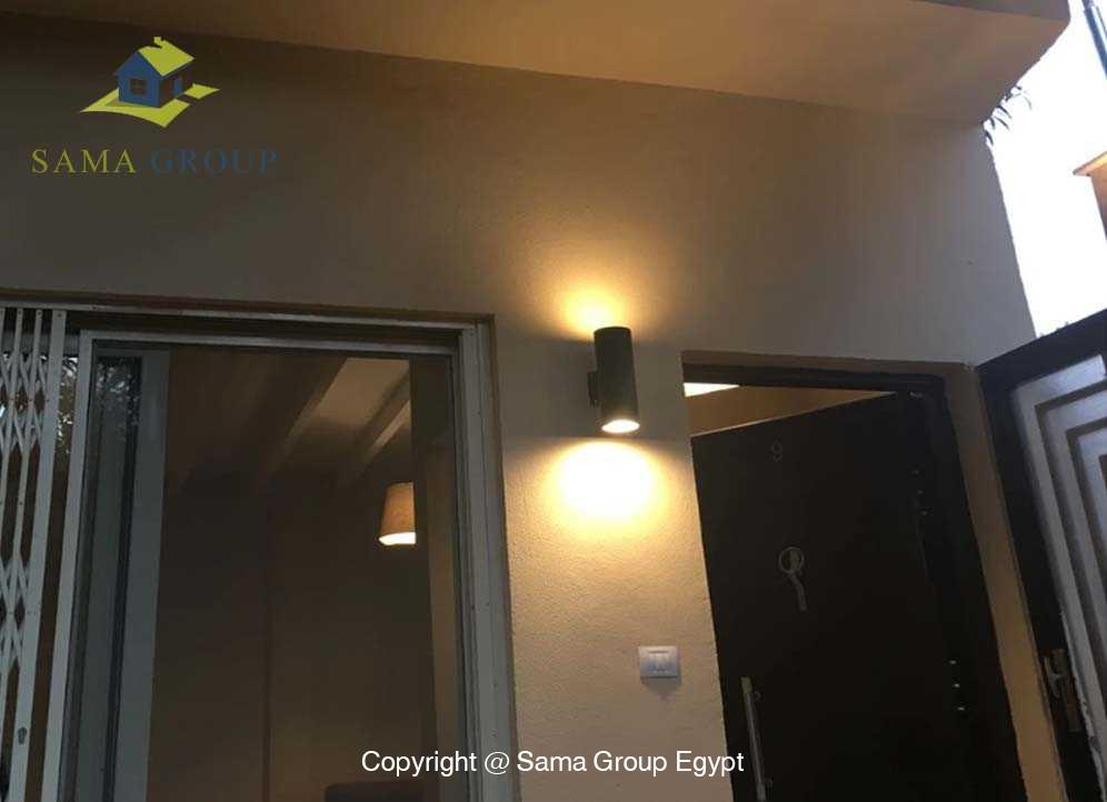 Brand New Modern Studio For Rent In Maadi,Modern Furnished,Studio NO #14