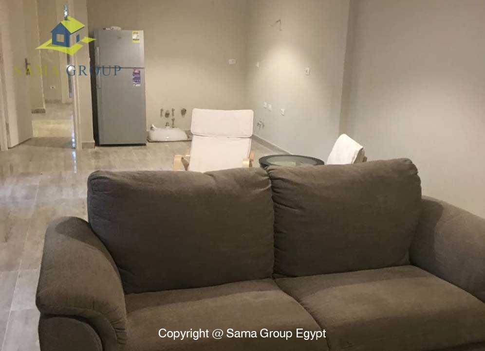 Brand New Modern Studio For Rent In Maadi,Modern Furnished,Studio NO #5