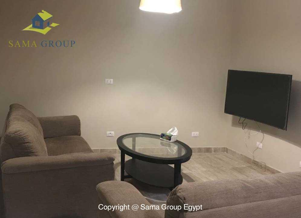 Brand New Modern Studio For Rent In Maadi,Modern Furnished,Studio NO #4