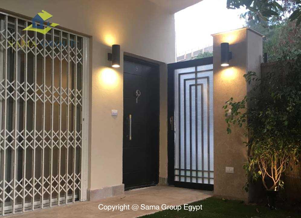 Brand New Modern Studio For Rent In Maadi,Modern Furnished,Studio NO #2