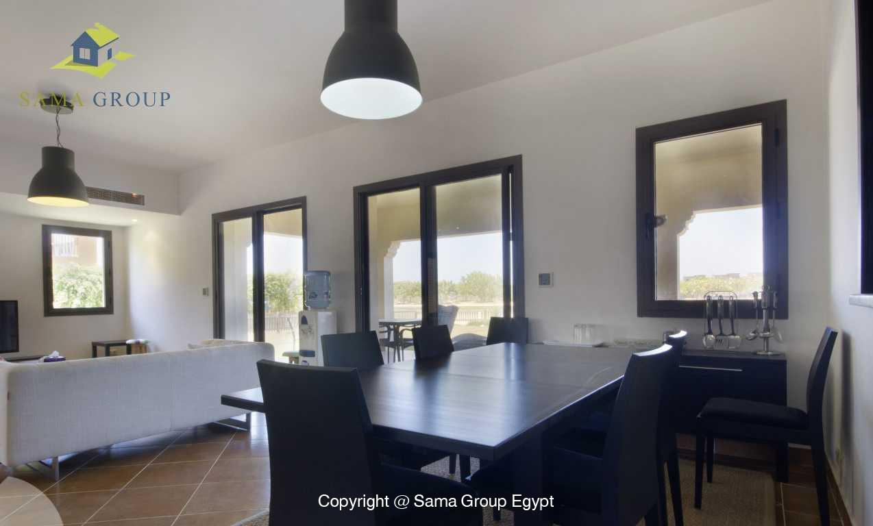 Villa For Sale In North Coast Marassi,Modern Furnished,Villa NO #25