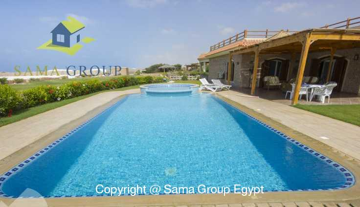 Villa For Sale In North Coast Costa Del Sol,Furnished,Villa NO #31