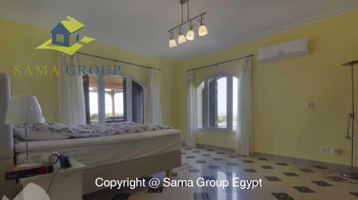 Villa For Sale In North Coast Costa Del Sol,Furnished,Villa NO #11