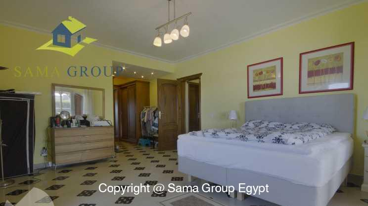 Villa For Sale In North Coast Costa Del Sol,Furnished,Villa NO #12