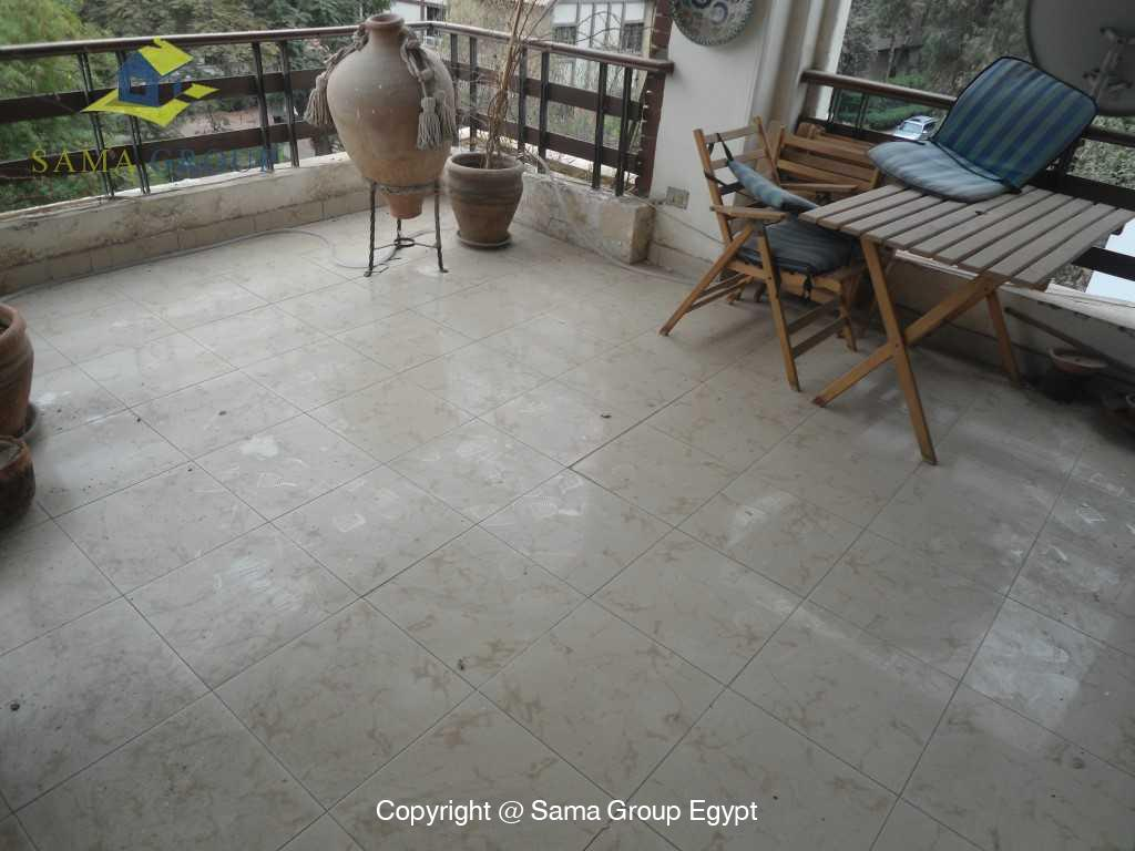 Apartment For Rent In Maadi,Modern Furnished,Apartment NO #24