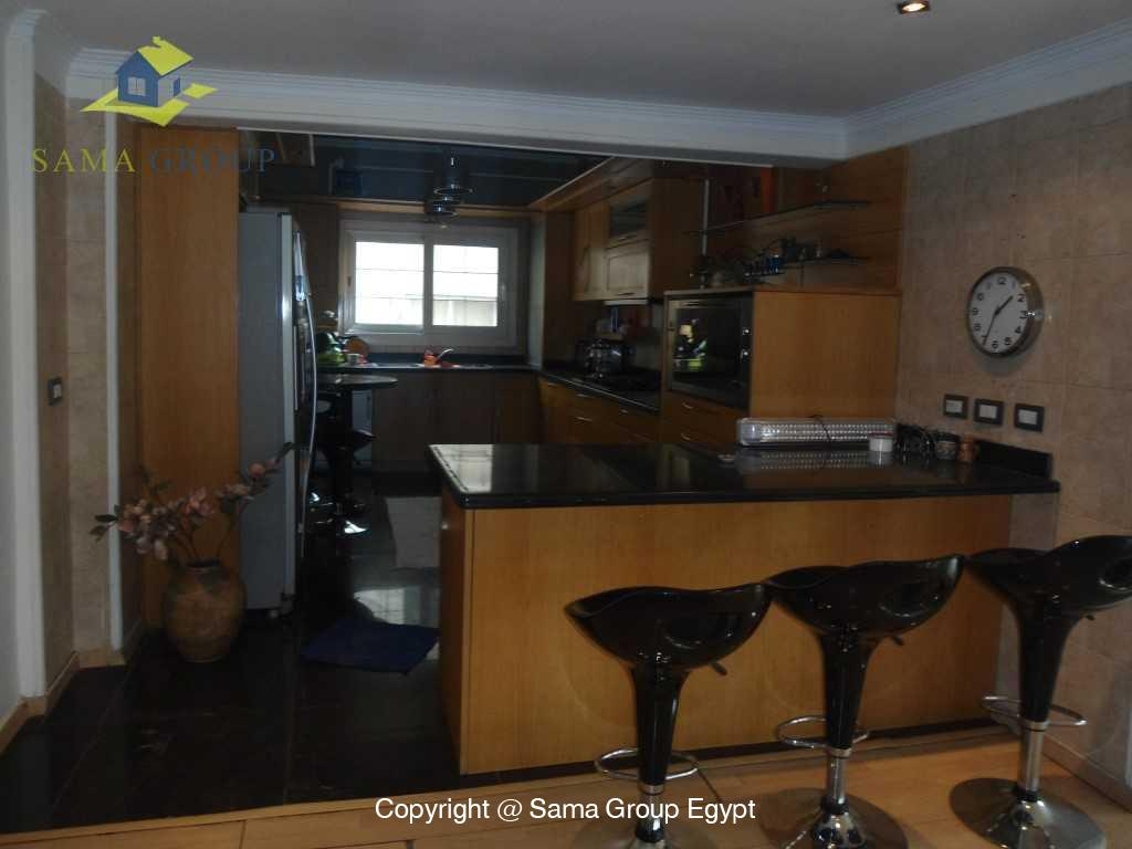Apartment For Rent In Maadi,Modern Furnished,Apartment NO #25