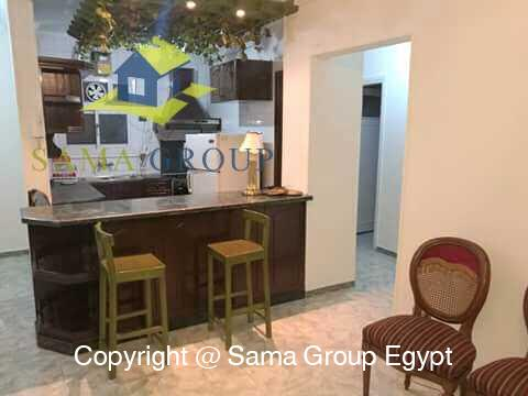 Apartment For Rent In Maadi,Furnished,Apartment NO #12