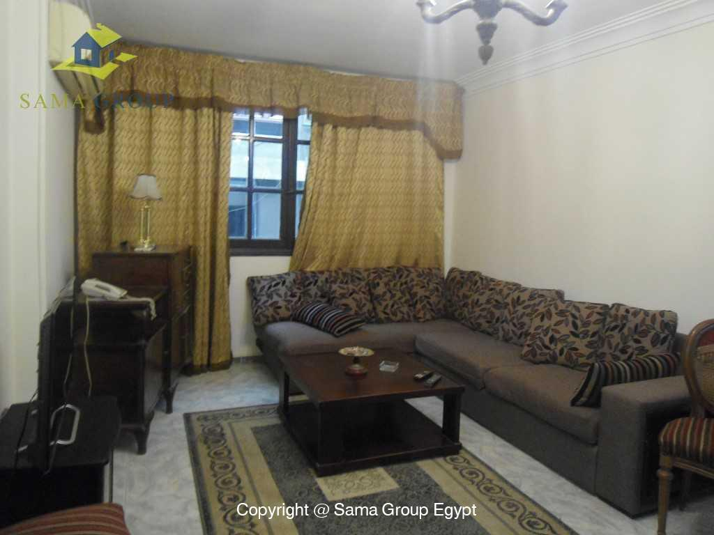 Apartment For Rent In Maadi,Furnished,Apartment NO #11