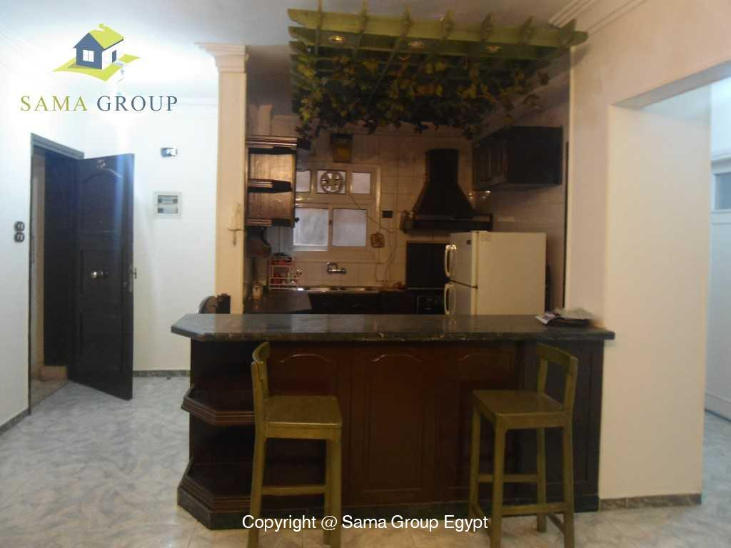 Apartment For Rent In Maadi,Furnished,Apartment NO #9