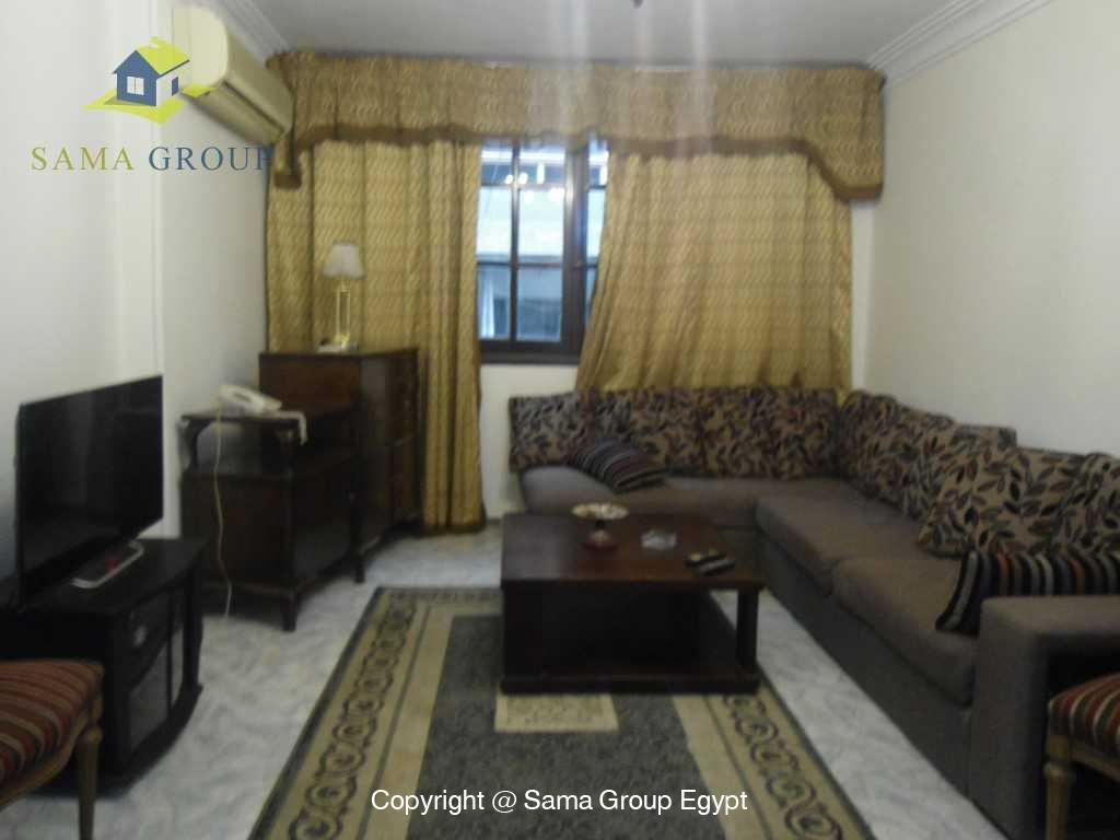 Apartment For Rent In Maadi,Furnished,Apartment NO #8