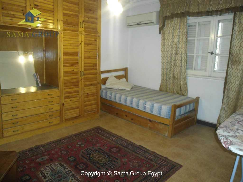 Apartment For Rent In Maadi,Furnished,Apartment NO #4