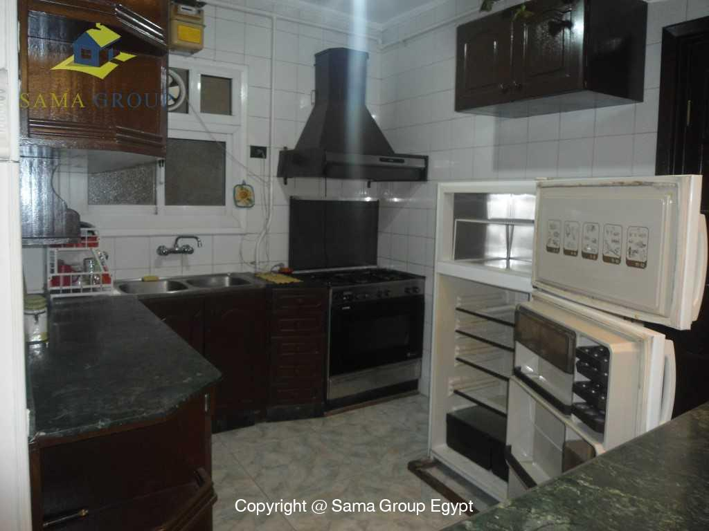 Apartment For Rent In Maadi,Furnished,Apartment NO #13