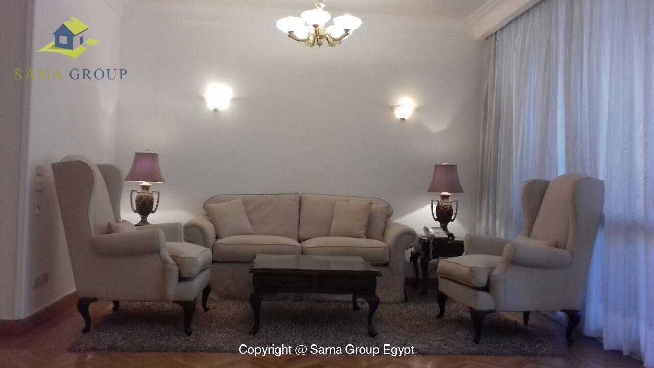 Modern Apartment For Rent In Maadi,Modern Furnished,Apartment NO #19