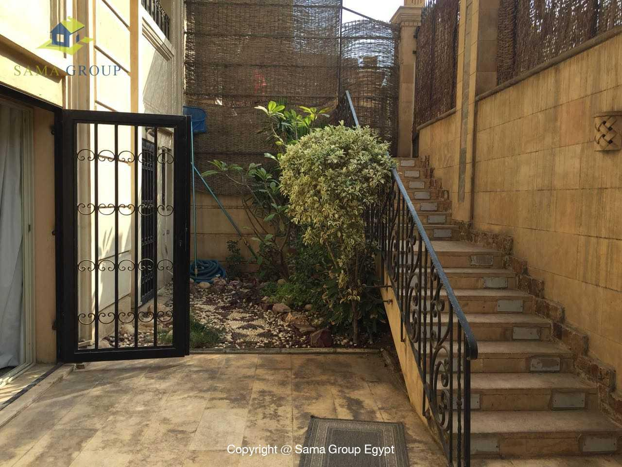 Ground Floor Duplex For Rent,Modern Furnished,Ground Floor - duplex NO #5