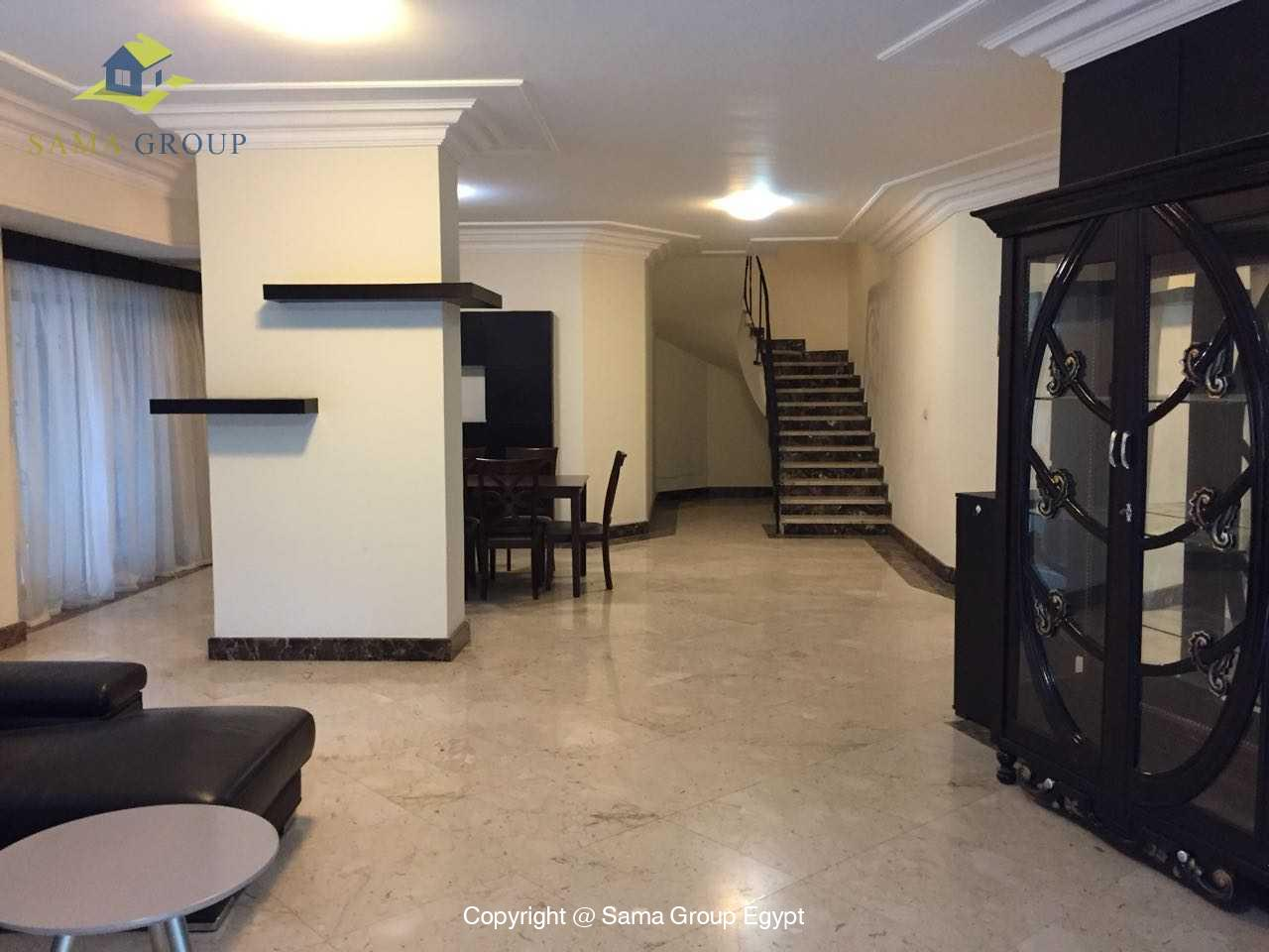Ground Floor Duplex For Rent,Modern Furnished,Ground Floor - duplex NO #6