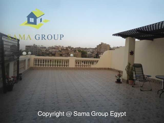 Modern Furnished Penthouse For Rent In Maadi,Modern Furnished,Penthouse NO #6