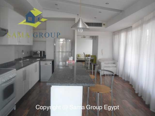 Modern Furnished Penthouse For Rent In Maadi,Modern Furnished,Penthouse NO #8