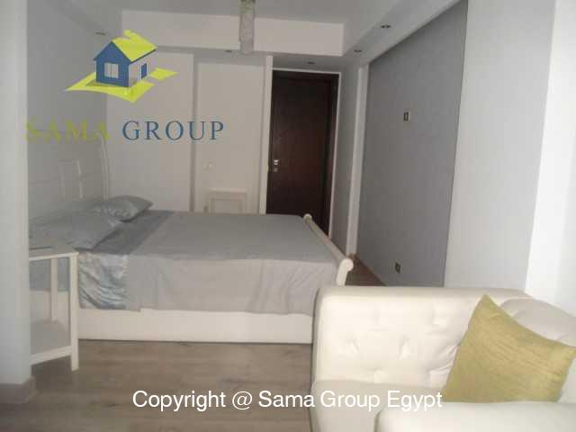 Modern Furnished Penthouse For Rent In Maadi,Modern Furnished,Penthouse NO #9