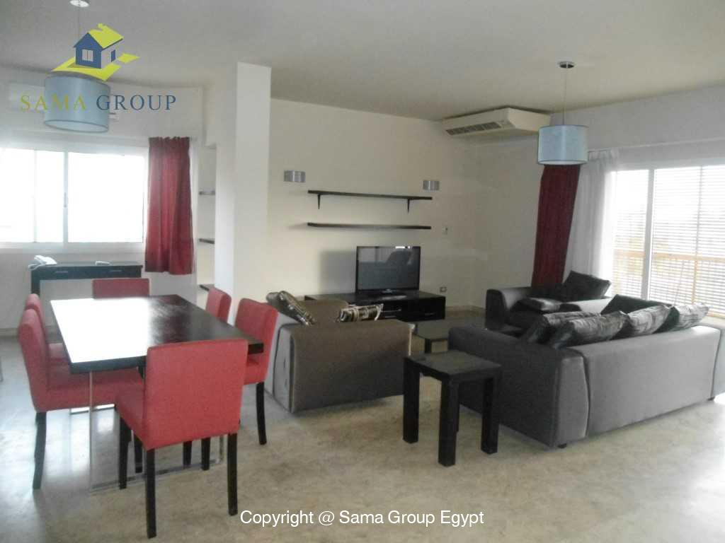 Modern Apartment For Rent In Maadi,Modern Furnished,Apartment NO #17