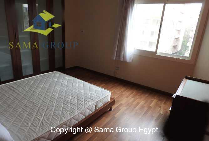 Modern Apartment For Rent In Maadi,Modern Furnished,Apartment NO #18