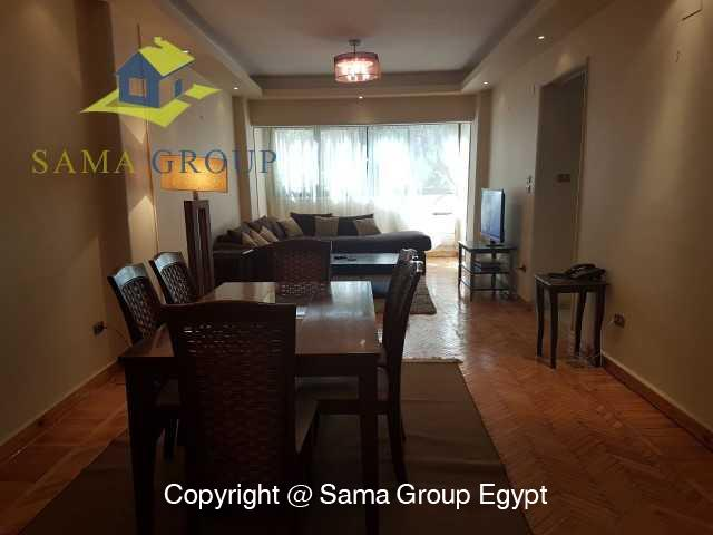 Modern Apartment For Rent In Maadi Degla,Modern Furnished,Apartment NO #11