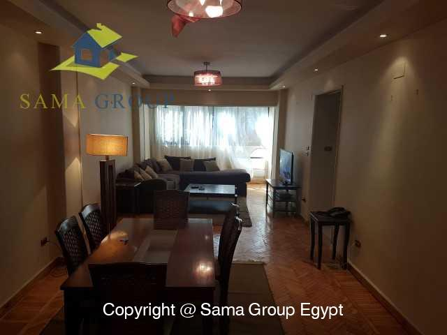Modern Apartment For Rent In Maadi Degla,Modern Furnished,Apartment NO #10