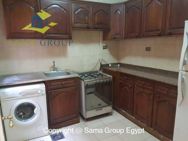 Modern Apartment For Rent In Maadi Degla,Modern Furnished,Apartment NO #9
