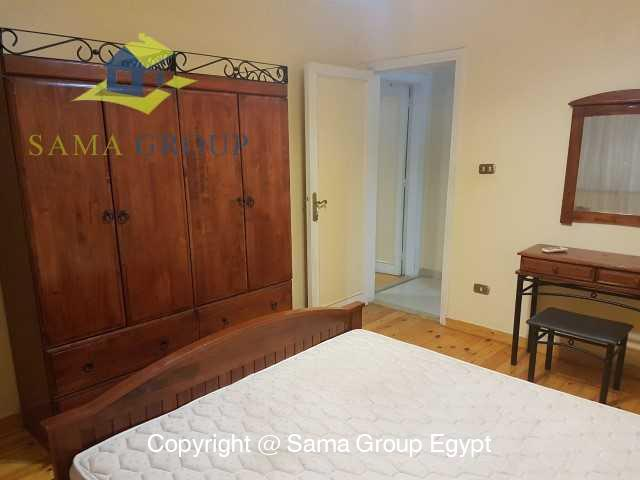 Modern Apartment For Rent In Maadi Degla,Modern Furnished,Apartment NO #8