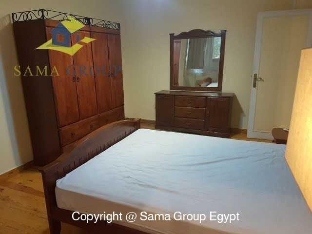 Modern Apartment For Rent In Maadi Degla,Modern Furnished,Apartment NO #6