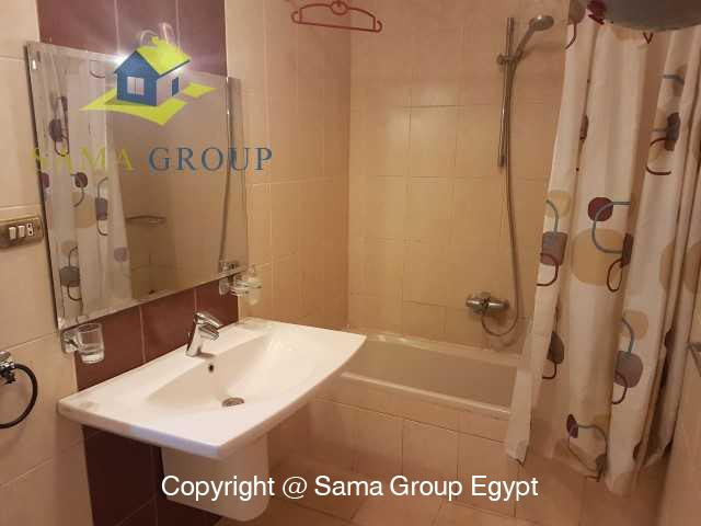 Modern Apartment For Rent In Maadi Degla,Modern Furnished,Apartment NO #3