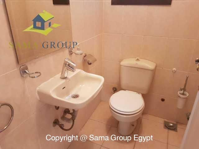 Modern Apartment For Rent In Maadi Degla,Modern Furnished,Apartment NO #2