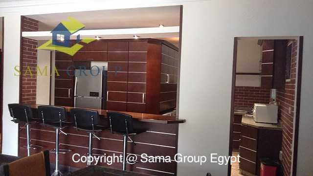 Brand New Modern Apartment For Rent In Maadi,Modern Furnished,Apartment NO #1