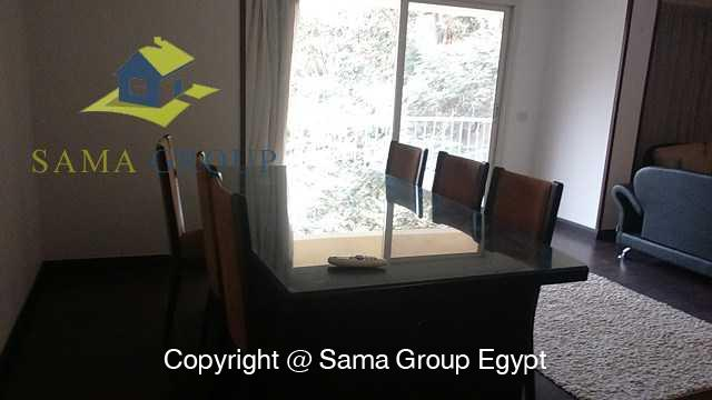 Brand New Modern Apartment For Rent In Maadi,Modern Furnished,Apartment NO #16