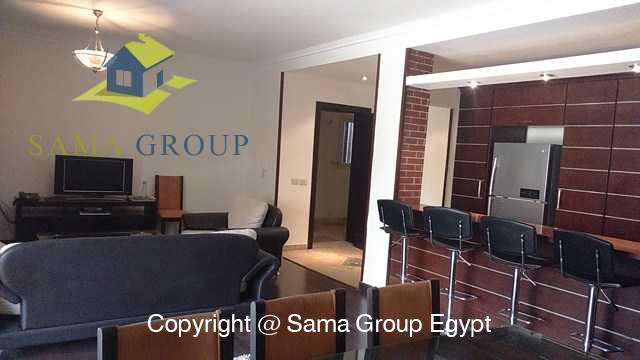 Brand New Modern Apartment For Rent In Maadi,Modern Furnished,Apartment NO #15