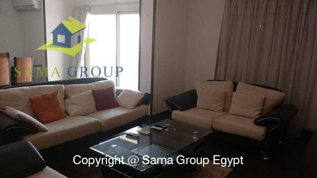 Brand New Modern Apartment For Rent In Maadi,Modern Furnished,Apartment NO #13