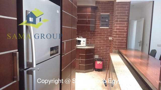 Brand New Modern Apartment For Rent In Maadi,Modern Furnished,Apartment NO #11