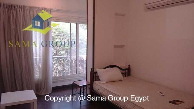 Brand New Modern Apartment For Rent In Maadi,Modern Furnished,Apartment NO #7