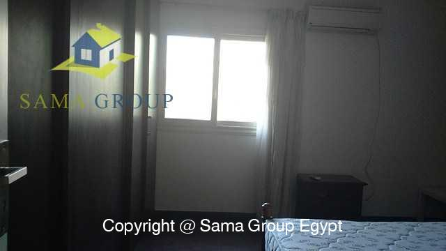 Brand New Modern Apartment For Rent In Maadi,Modern Furnished,Apartment NO #6
