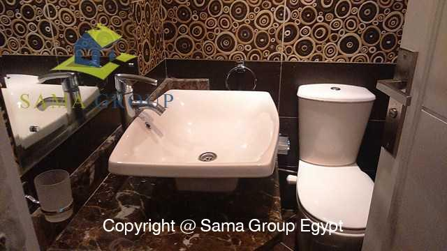 Brand New Modern Apartment For Rent In Maadi,Modern Furnished,Apartment NO #17