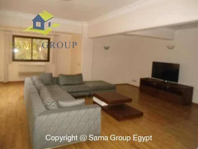 Modern Apartment with Pool For Rent In Maadi,Modern Furnished,Apartment NO #4