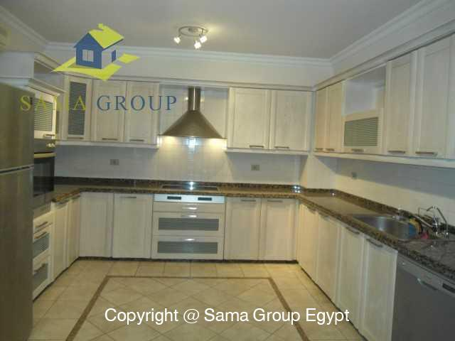 Modern Apartment with Pool For Rent In Maadi,Modern Furnished,Apartment NO #9