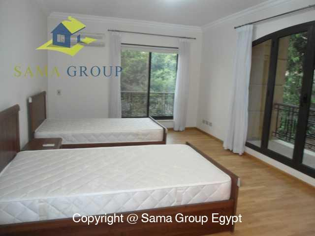 Modern Apartment with Pool For Rent In Maadi,Modern Furnished,Apartment NO #10