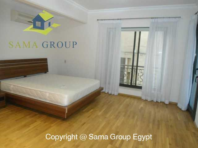 Modern Apartment with Pool For Rent In Maadi,Modern Furnished,Apartment NO #13