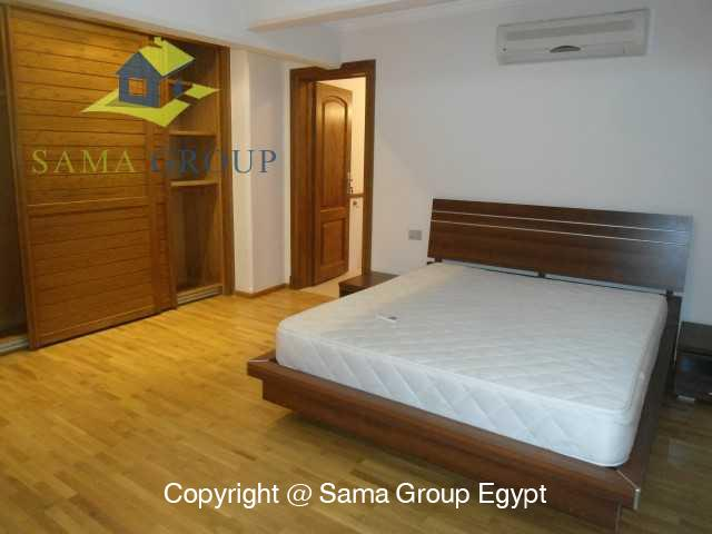 Modern Apartment with Pool For Rent In Maadi,Modern Furnished,Apartment NO #14