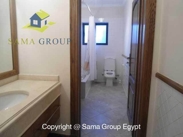 Modern Apartment with Pool For Rent In Maadi,Modern Furnished,Apartment NO #16