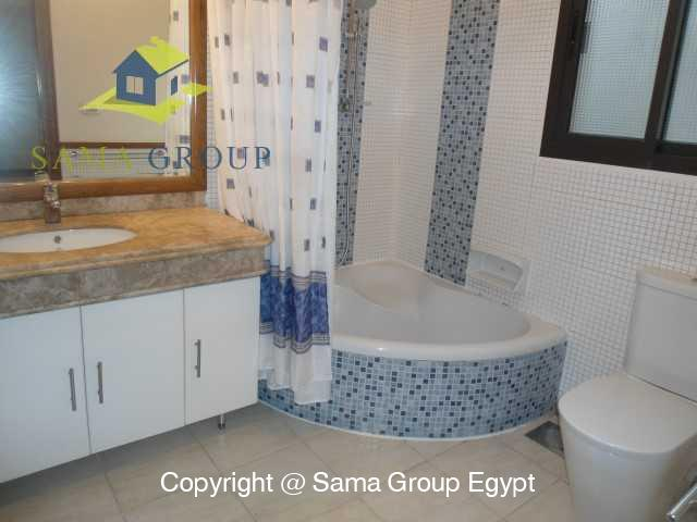 Modern Apartment with Pool For Rent In Maadi,Modern Furnished,Apartment NO #18