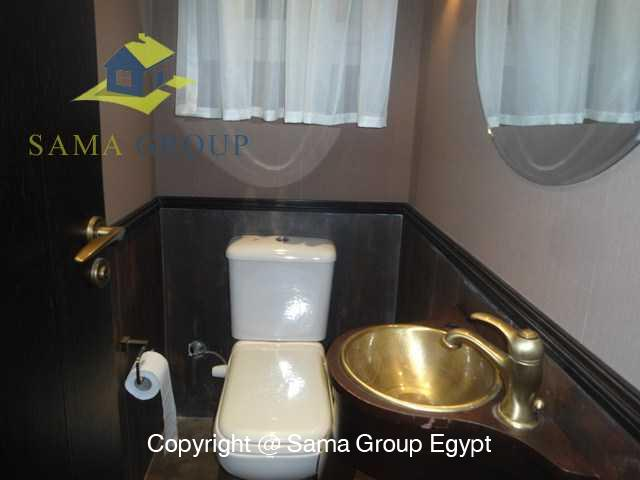 Modern Apartment For Rent In Maadi,Modern Furnished,Apartment NO #8